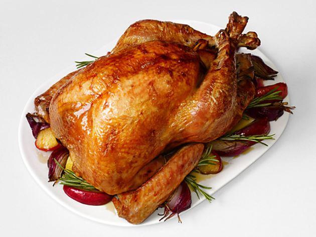 Protein-Rich Foods | Turkey