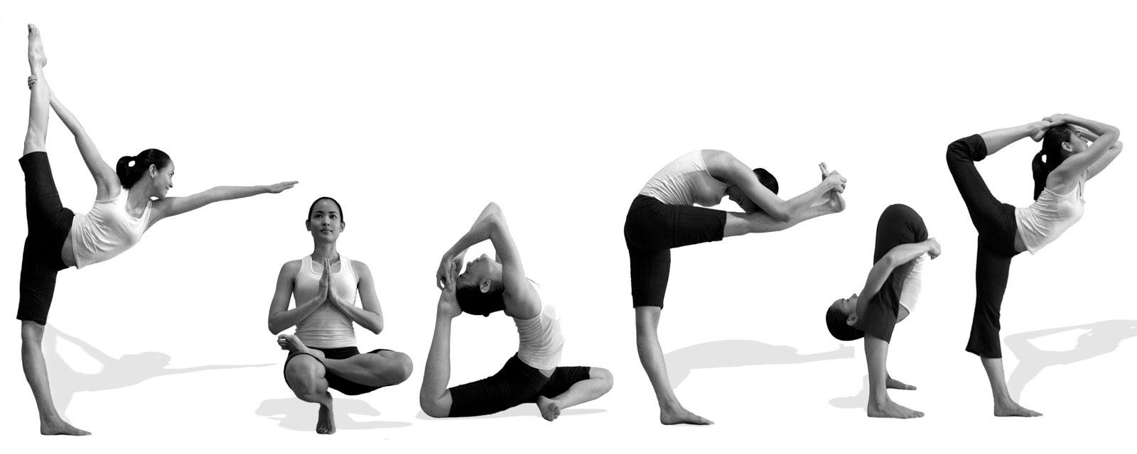 yoga increases height