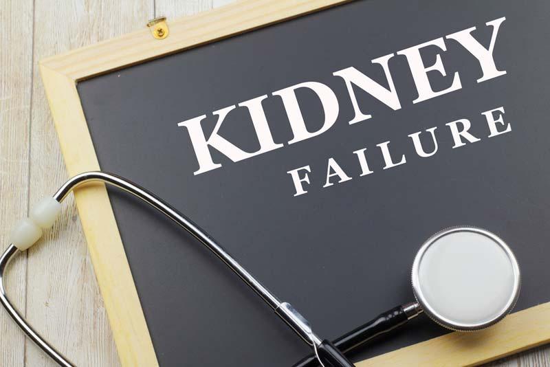 Symptoms Of Kidney Failure